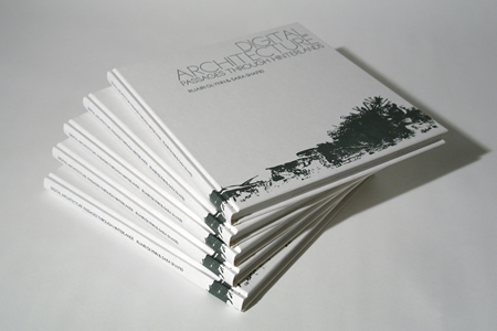 Five copies of Digital Architecture  to be won