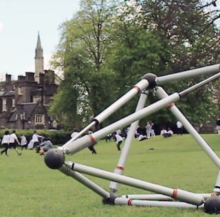 MORPHs: Roaming Robot at the Park
