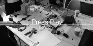 Press Play – London