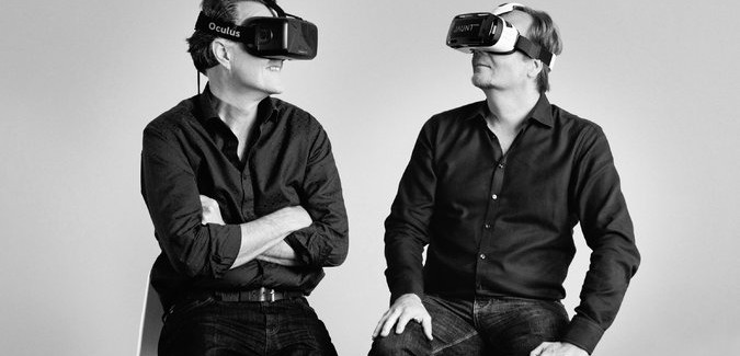 virtual reality how it affects our Virtual reality can affect global poverty although the technology of virtual reality (vr) is still in its infancy, it is steadily growing more advanced and.