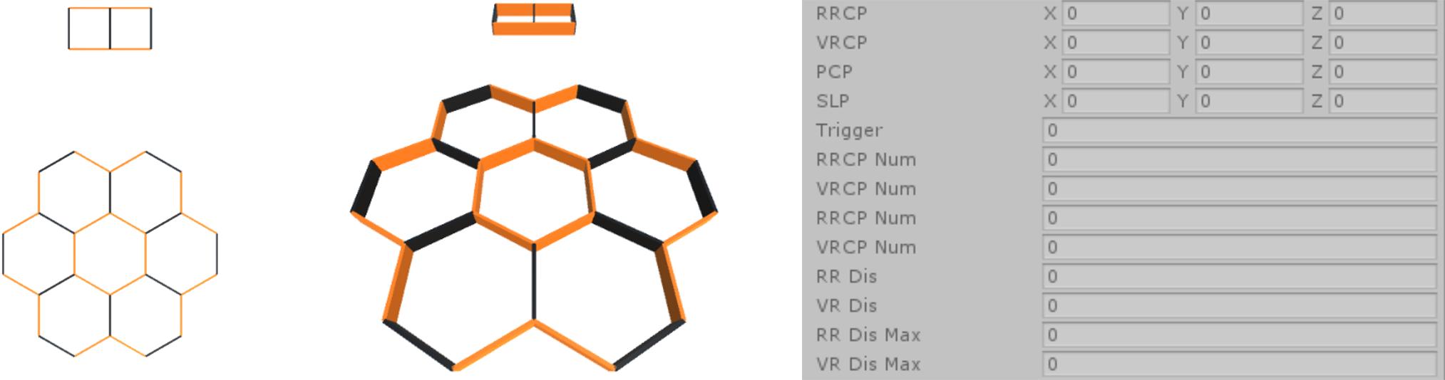 3D virtual environment model